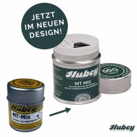 hubey® MT mix 50g shaker for the immunization of roots -...